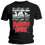 T-Shirt Basket Case