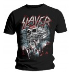 T-Shirt Slayer - Demon Storm