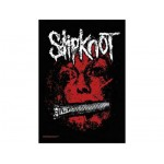 Drapeau Slipknot - Zipper Face