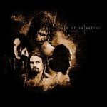 CD Pain Of Salvation - Road Salt Two