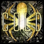 CD Cold - Superfiction